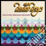 (LP VINILE) That's why god made the radio vl lp vinile di Beach boys the
