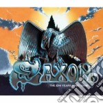 The emi years (1985-1988) cd musicale di Saxon