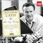 Icon: sir colin davis (limited) cd musicale di Colin Davis