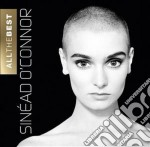 Sinead O'Connor - All The Best (2 Cd) cd musicale di Sinead O'connor