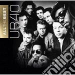 All the best cd musicale di Ub40