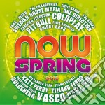 Now spring 2012 cd musicale di Artisti Vari