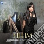 Integrale delle sonate per pianoforte cd musicale di Hj Lim