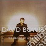 David Bowie - Buddha Of Suburbia cd musicale di David Bowie