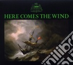 Envelopes - Here Comes The Wind cd musicale di ENVELOPES