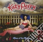 Katy Perry - One Of The Boys cd musicale di Perry Katy