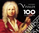 Marriner/green/london Chamber Orchestra - Vivaldi   Four Seasons   Complete Concertos cd musicale di Vivaldi