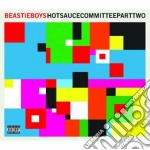 Hot sauce committee part two cd musicale di Boys Beastie