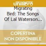 Migrating bird-the song cd musicale di Artisti Vari