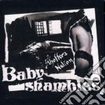 Babyshambles - Shotter's Nation cd musicale di Shambles Baby