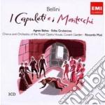 I CAPULETI E I MONTECCHI (OPERA COMPLETA  cd musicale di Riccardo Muti