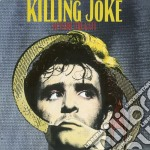 Killing Joke - Outside The Gate cd musicale di KILLING JOKE