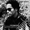 Lenny Kravitz - It's Time For A Love Revolution cd