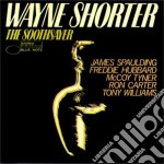 Wayne Shorter - The Soothsayer cd musicale di Wayne Shorter