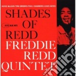 SHADES OF REDD (REMASTER 2008) cd musicale di REDD FREDDIE QUINTET