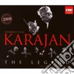 THE LEGEND cd musicale di KARAJAN HERBERT VON