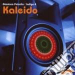 KALEIDO cd musicale di Gianluca Petrella