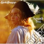 Goldfrapp - Seventh Tree 08 cd musicale di GOLDFRAPP