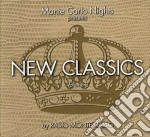 Montecarlo Nights New Classics - Vol. 3 cd musicale di ARTISTI VARI