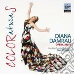 Diana Damrau - Coloraturas cd musicale di Diana Damrau