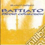 STUDIO COLLECTION cd musicale di Franco Battiato