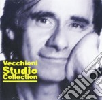STUDIO COLLECTION cd musicale di Roberto Vecchioni