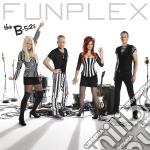 Funplex cd musicale di B-52's