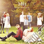 M83 - Saturdays=youth cd musicale di M83