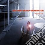 Van Der Graaf Generator - Trisector cd musicale di VAN DER GRAAF GENERATOR