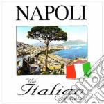 ITALIAN COLLECTION - NAPOLI cd musicale di ARTISTI VARI