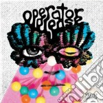 Please Operator - Yes Yes Vindictive cd musicale