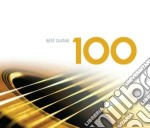 100 BEST GUITAR CLASSICS cd musicale di ARTISTI VARI
