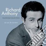 Platinum collection cd musicale di Anthony Richard