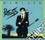 (LP VINILE) PATRIOTS (REMASTERED EDITION)             lp vinile di Franco Battiato