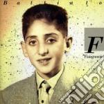 Franco Battiato - Fisiognomica cd musicale di Franco Battiato