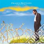 Franco Battiato - Caffe' De La Paix cd musicale di Franco Battiato