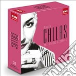 Maria callas - the studio recordings (li cd musicale di Maria Callas
