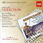 New opera series: magnard guercoeur cd musicale di Michel Plasson
