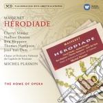 New opera series: massenet herodiade cd musicale di Michel Plasson