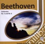 Beethoven - Kempe Rudolf - Red Line: Beethoven Sinfonie N. 5 & 6 cd musicale di Rudolf Kempe