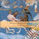 Veritas: vivaldi il cimento dell`armonia cd musicale di Fabio Biondi
