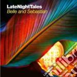 Late night tales vol. 2 - belle and seba cd musicale di Artisti Vari