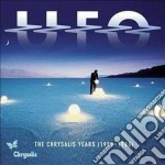 The chrysalis years vol 2 (1980-1986) cd musicale di Ufo