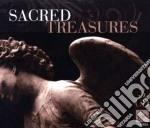 Sacred treasures cd musicale di Artisti Vari