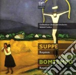 Bontempo supp� requiem (