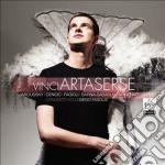 Vinci: artaserse cd musicale di Philippe Jaroussky