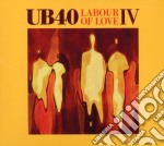 Ub40 - Labour Of Love Iv cd musicale di UB 40