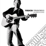 TRACKS 2 (Inediti e rarità) cd musicale di Vasco Rossi