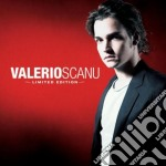 Valerio Scanu - Valerio Scanu (Limited Edition) cd musicale di Valerio Scanu