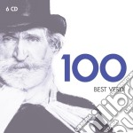 100 best verdi cd musicale di ARTISTI VARI